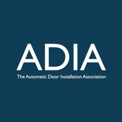 Automatic Door Installation Association Member