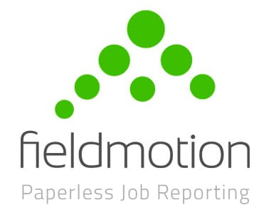 Field Motion Paperless Job Reporting