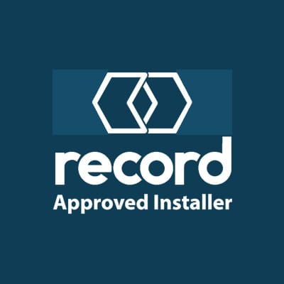 Record Approved Installer