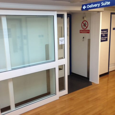 Automatic Door Specialists